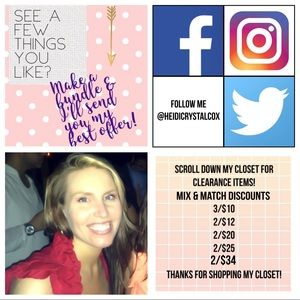 LIKE THIS: to save a link to my closet!